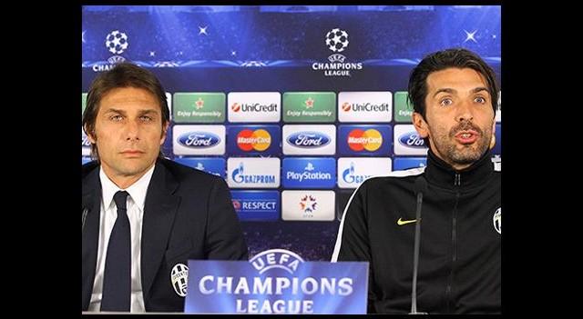 Juventus Korktuğu İçin mi Erken Geldi?