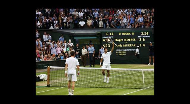 Wimbledon'da Ödül Zammı