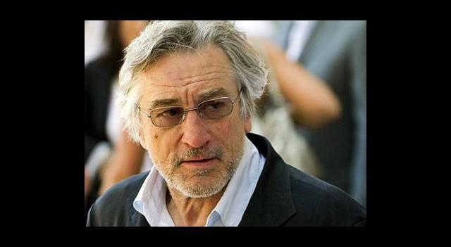 Robert De Niro'dan, İsrail'e Ağır Suçlama