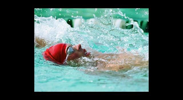 Türkiye Açık Yaş Bireysel Yüzme Şampiyonasında Üç Türkiye Rekoru Kırıldı