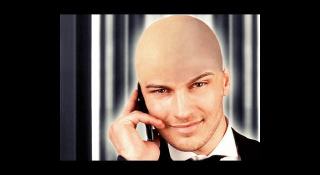 Çağatay Ulusoy Yeni Filmi İçin Saçlarını Kazıtacak