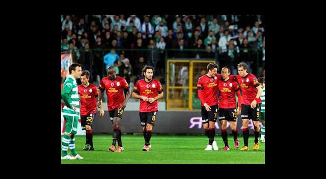 Süper Lig'de 21. Hafta Başlıyor