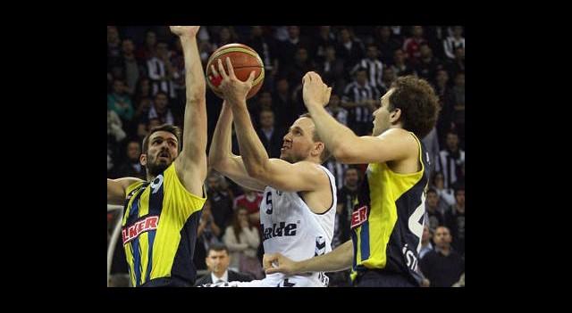 Beko Basketbol Ligi'nde Görünüm