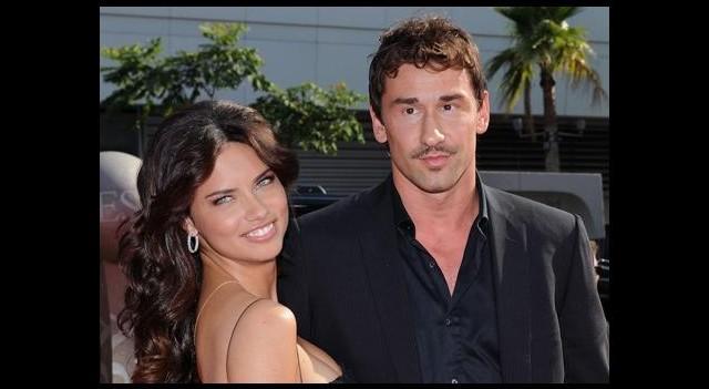 Adriana Lima'nın Eşi Marko Jaric Fenerbahçe'ye Geliyor