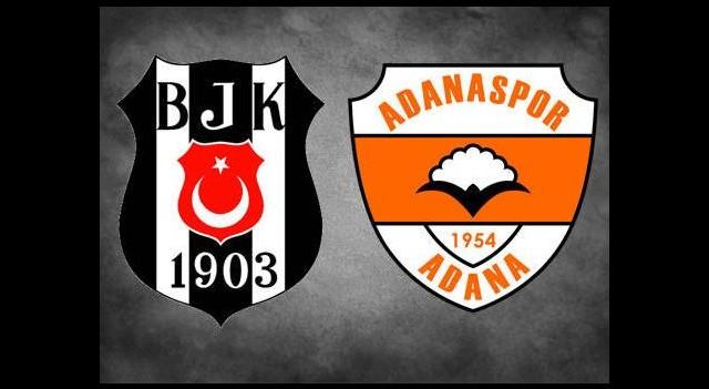 Beşiktaş ve Adanaspor'dan tarihi anlaşma!