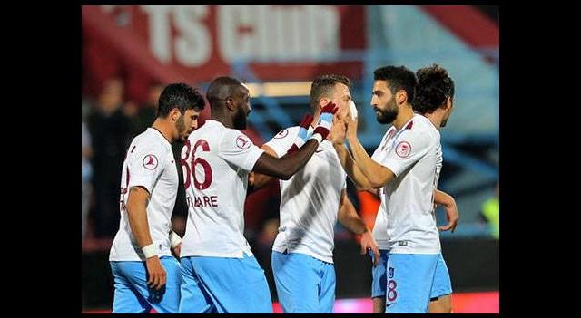 Trabzon'da 7 eksik!