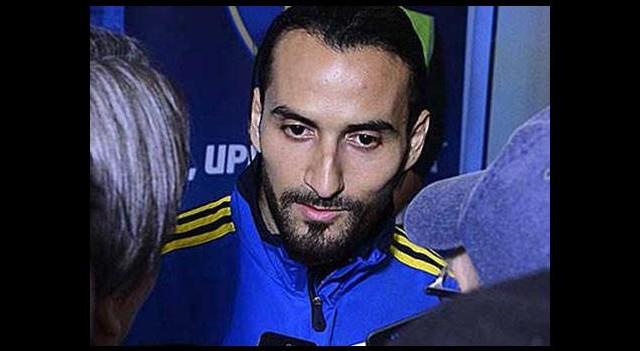 Fenerbahçe'ye Erkan Zengin'li nispet