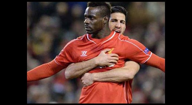 Rodgers'tan Balotelli'ye mesaj!