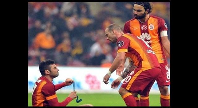 Burak Yılmaz Bursaspor maçında oynayacak mı?