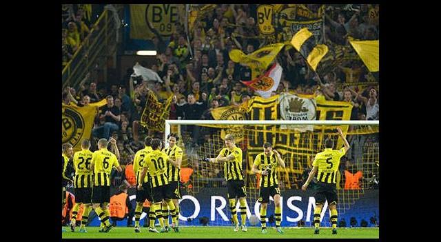 Borussia atağa kalktı!