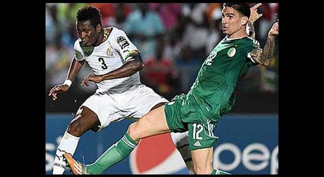 'Afrika'da Süper Lig'den 4 futbolcu kaldı