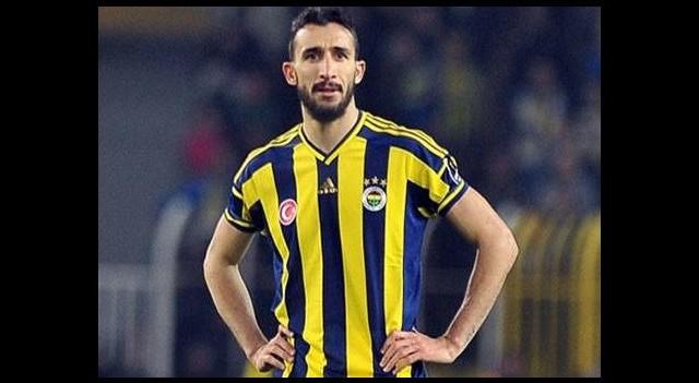 Valencia, Mehmet Topal'dan yardım istedi