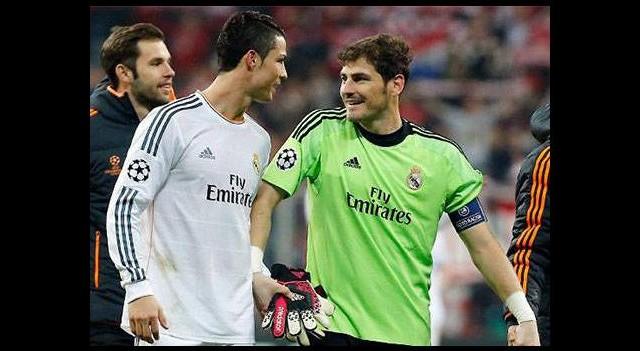 Real Madrid'in tarihi maçı!