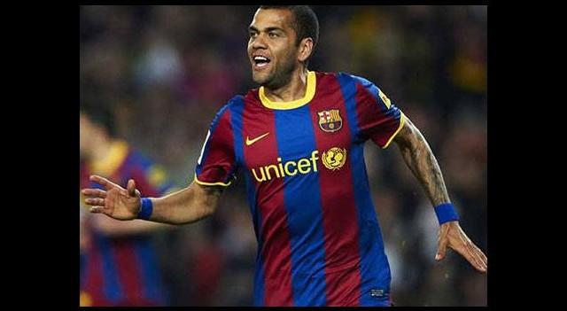 Alves, Barcelona'dan teklif bekliyor