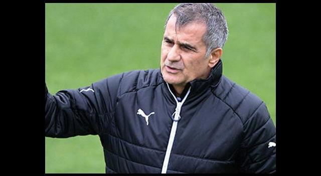 'Beşiktaş taraftarının alkışlamasını istiyorum'