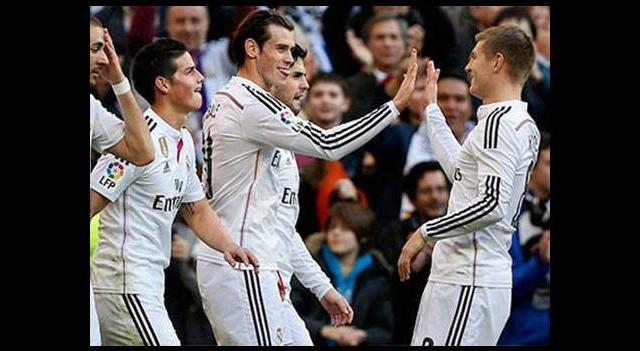 La Liga'da 19. hafta heyecanı!