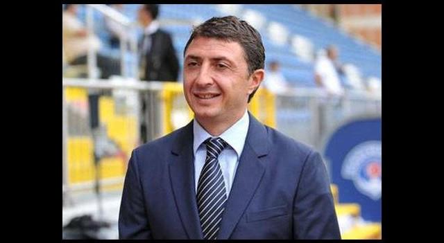 'Fenerbahçe'yi yenmek istiyoruz'