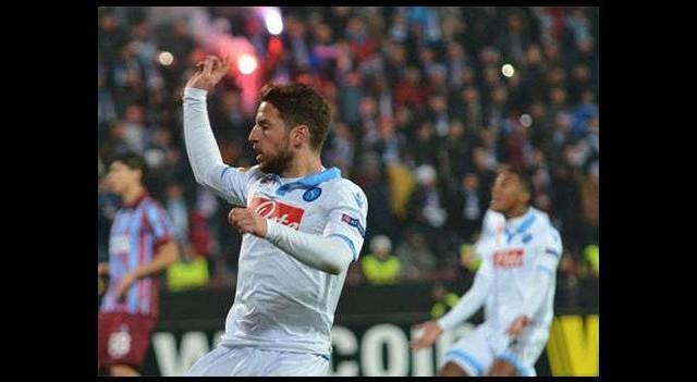 Trabzon'dan Napoli'ye ilginç transfer!