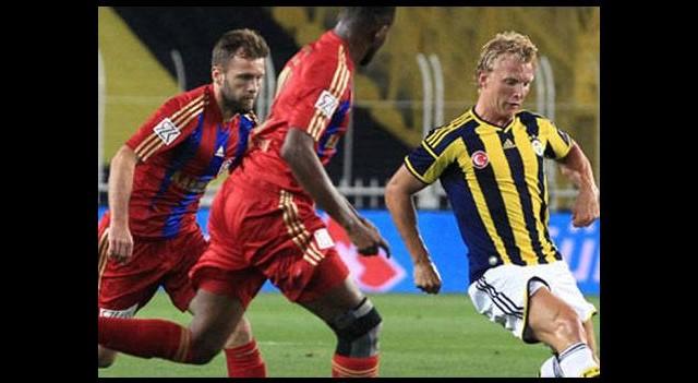 Karabükspor son 6 maçta Fenerbahçe'yi ezdi!