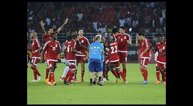 30. Afrika Uluslar Kupası