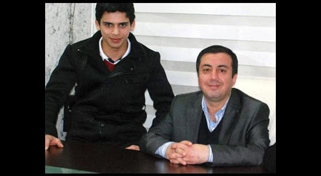 Diyarbakır'dan Galatasaray'a üç yolcu!