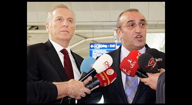 Galatasaray transfer yapacak mı?