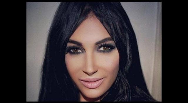 Kardashian'a benzeyebilmek için...