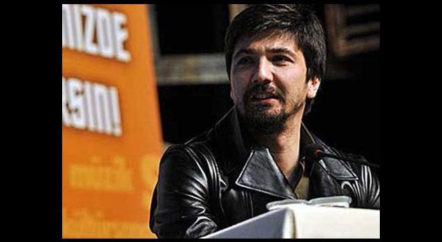 Tolga Zengin: Beşiktaş'a transfer oldum çünkü...