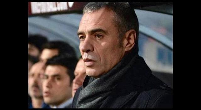 Trabzonlu yöneticiden Yanal'a sitem!