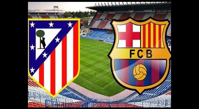 Atletico Madrid Barcelona Kral Kupası maçı ne zaman?