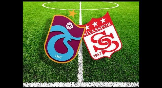 Trabzonspor Sivasspor maçı ne zaman saat kaçta?