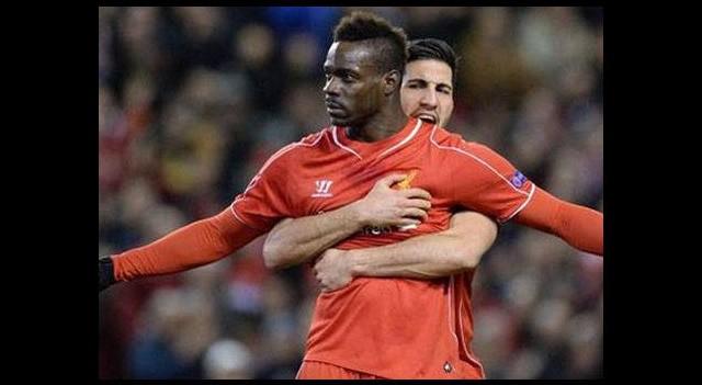 Balotelli penaltıyı çaldı, İngiltere'de olay oldu!