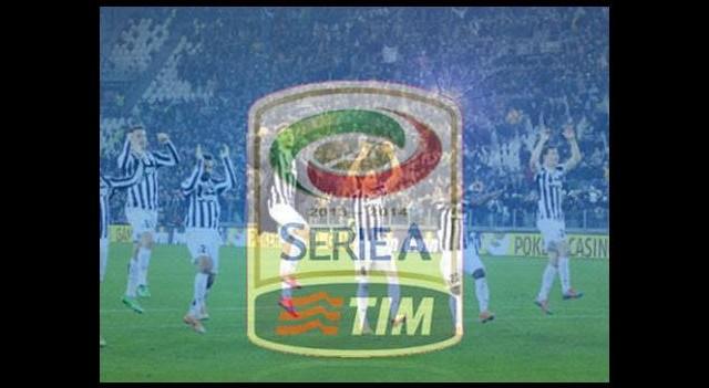 İtalya ''Serie A''da görünüm
