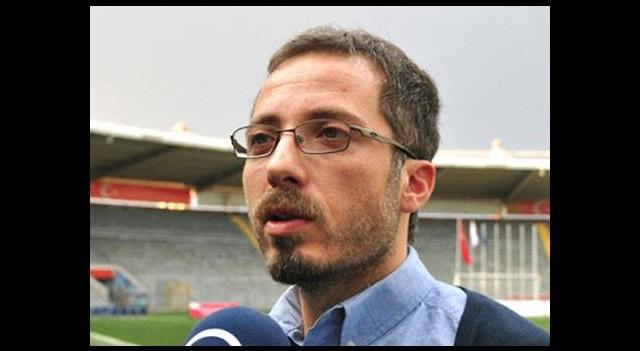 'Milli maçlar başkentte oynansın' çağrısı