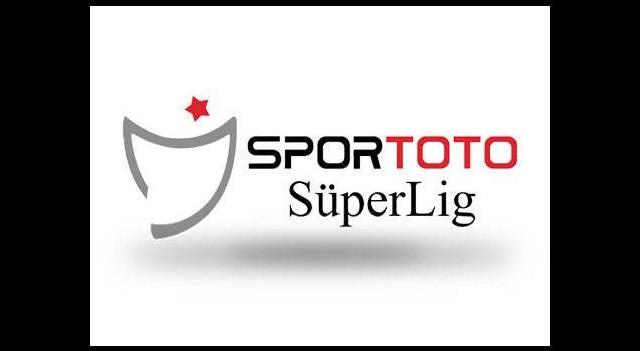Spor Toto Süper Lig haftanın programı