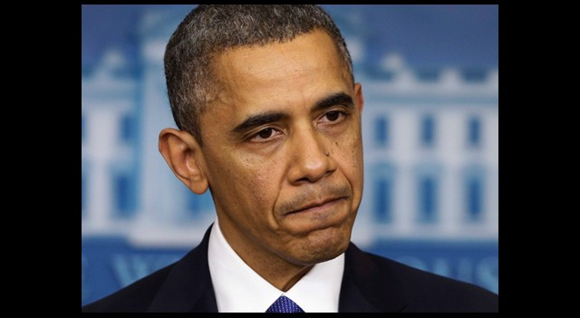 Obama Sonunda Pes Etti