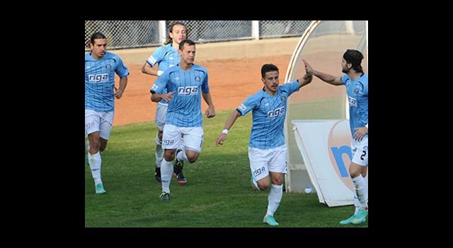 Adana Demirspor İkinci Yarıda Açıldı
