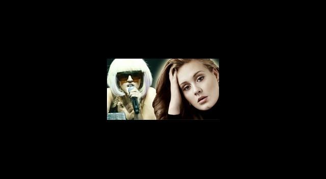 Lady Gaga mı Adele mi?