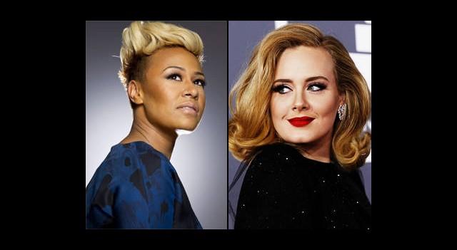 Emeli, Adele'i Geçecek mi?