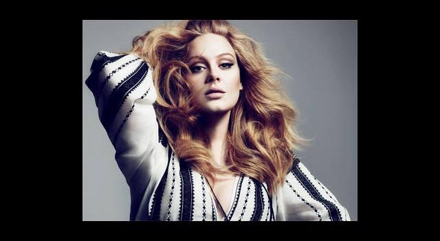 Ödül Avcısı Adele