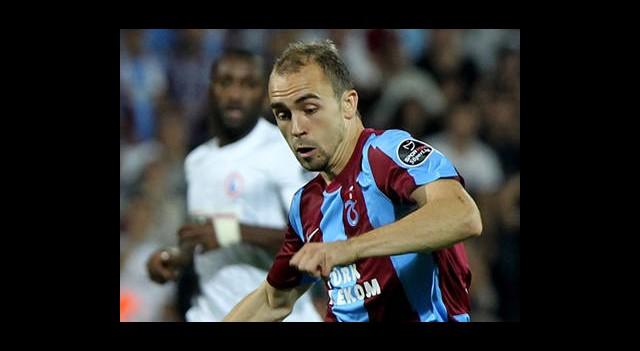 Adrian'dan Trabzonspor Taraftarına Söz