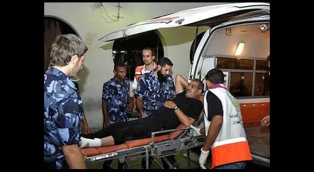 Gazze'de hayatını kaybedenlerin sayısı 348'e yükseldi
