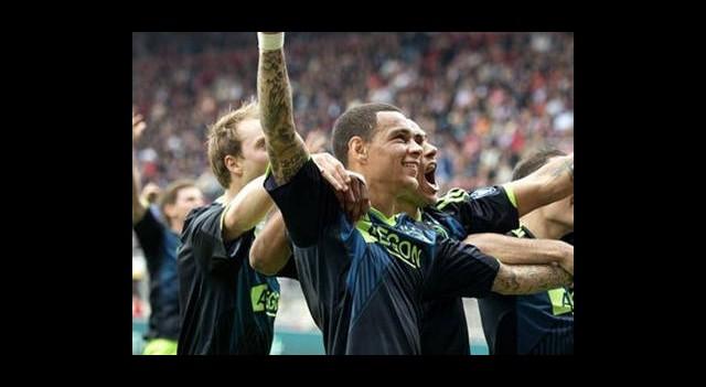 Hollanda Ligi Bitti