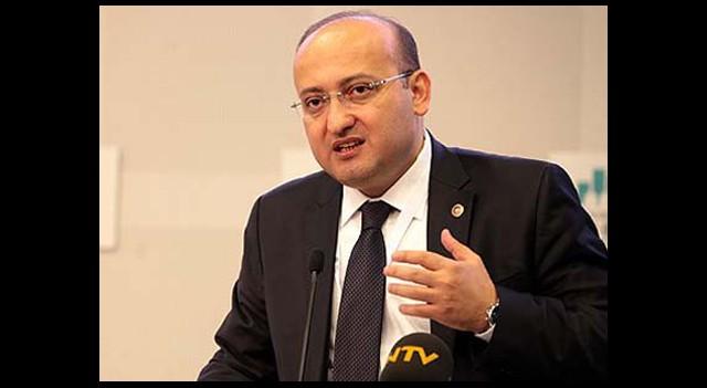 AK Parti Sarıgül'den Çekiniyor Mu?