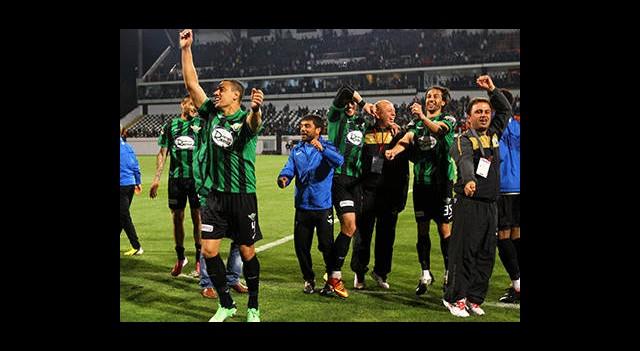 Akhisar'ın Yeni Hedefi Bursaspor