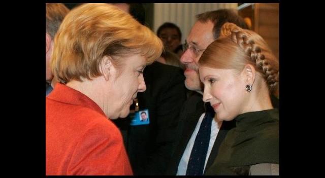 Merkel Almanya'ya davet etti