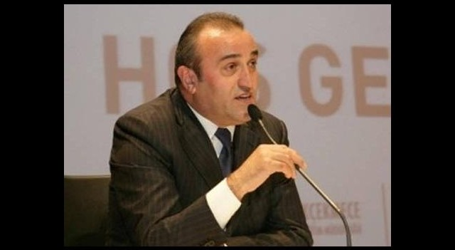 Abdurrahim Albayrak'tan Mancini ve Lucescu yorumu