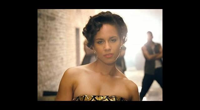 Alicia Keys'den 'Yeni Gün' Klibi