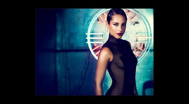 Alicia Keys Yeni Albümünü Müjdeliyor!