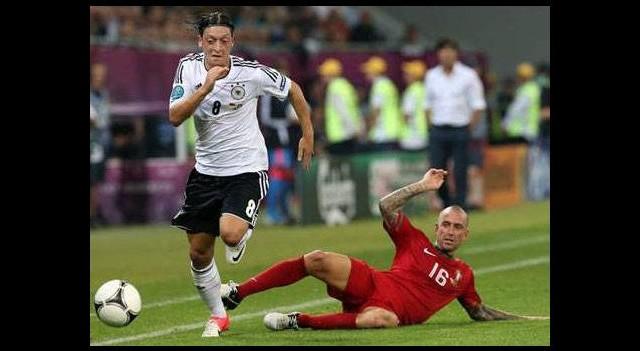 Almanya - Portekiz maçı saat kaçta?